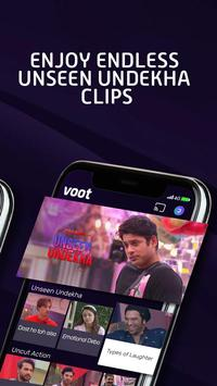Voot screenshot 3