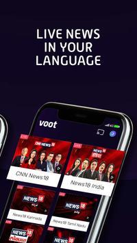 Voot screenshot 7