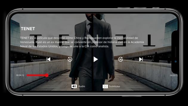Yuppitv: Watch TV & Movies. screenshot 6