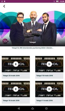 TV 360 ảnh chụp màn hình 5