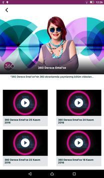 TV 360 ảnh chụp màn hình 6