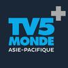 TV5MONDE+ Asie-Pacifique icon