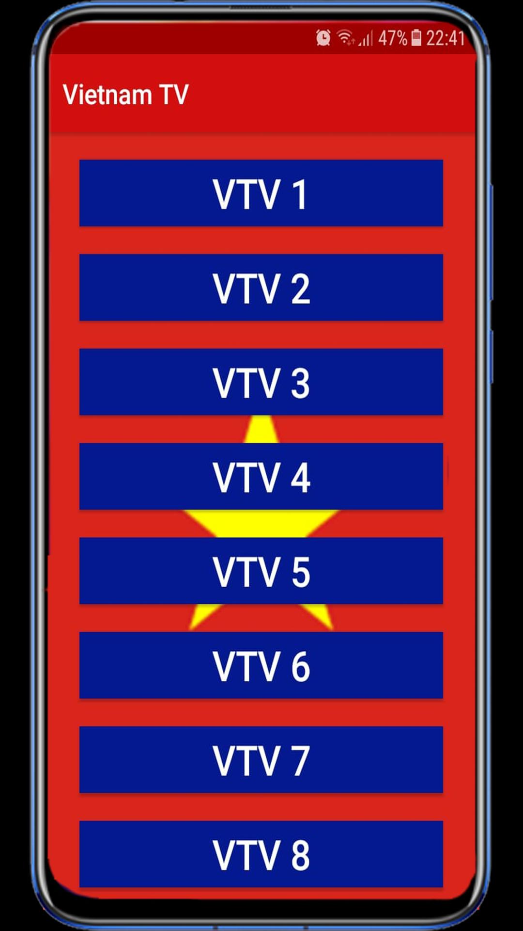 TV Vietnam - All Live TV Channels 2020 for Android - APK