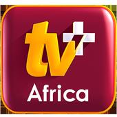 TV+ Africa icon