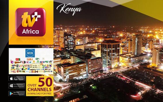 TV+ Africa screenshot 3