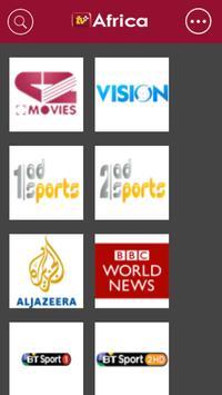 TV+ Africa screenshot 2