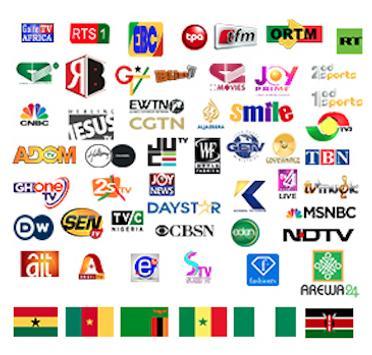 TV+ Africa screenshot 4