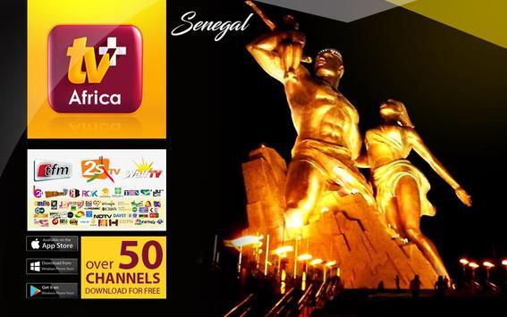 TV+ Africa screenshot 6