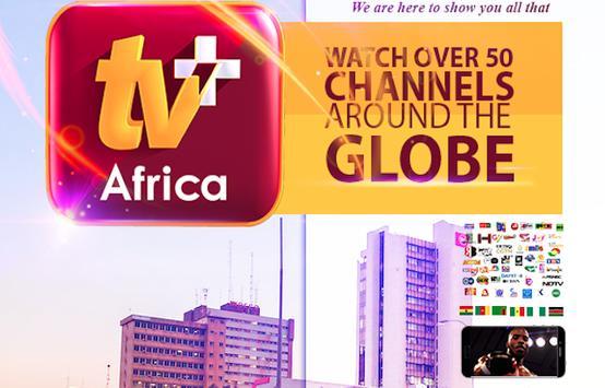 TV+ Africa screenshot 9
