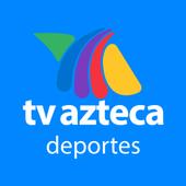 Azteca Deportes icono