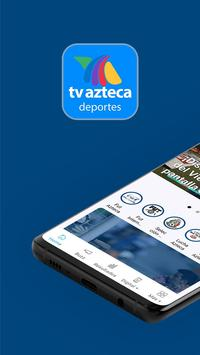 Azteca Deportes Poster