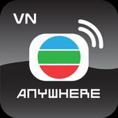 TVB Anywhere VN icon
