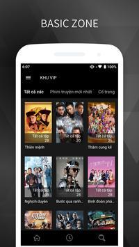 TVB Anywhere VN screenshot 2