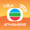 TVBAnywhere USA-icoon