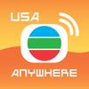 TVBAnywhere USA иконка