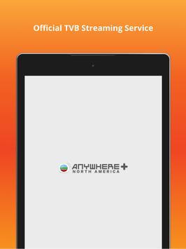 TVBAnywhere+ स्क्रीनशॉट 4