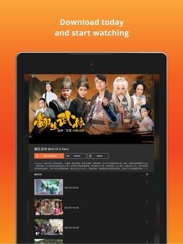 TVBAnywhere+ स्क्रीनशॉट 7