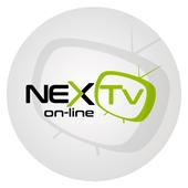 NextTV icon