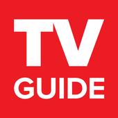 TV Guide आइकन