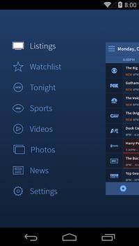 TV Guide स्क्रीनशॉट 3