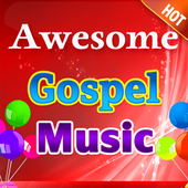 Awesome Gospel Music icon