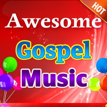 Awesome Gospel Music screenshot 1