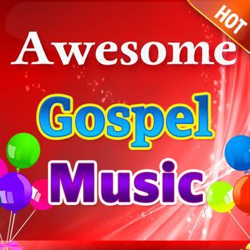 Awesome Gospel Music screenshot 2