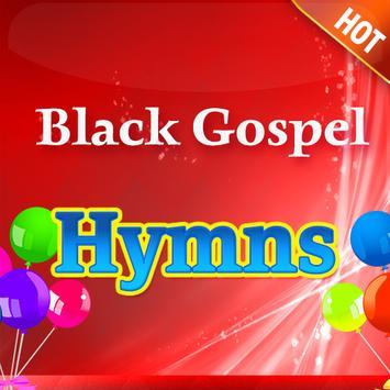Black Gospel Hymns poster