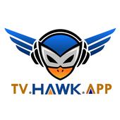 TV HAWK APP icon