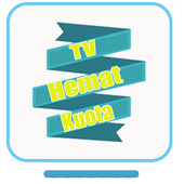 TV Hemat Kuota - Tanpa Buffer Indonesia icon