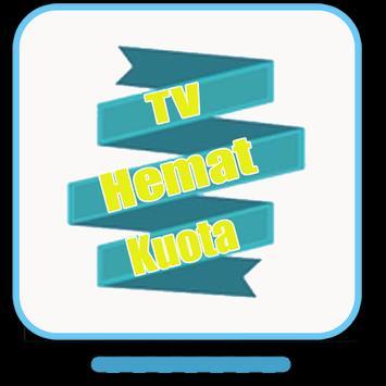 TV Hemat Kuota - Tanpa Buffer Indonesia poster