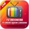 ikon TV Indonesia Online - TV Malaysia TV Singapore