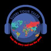 Susri Tour Tales icon