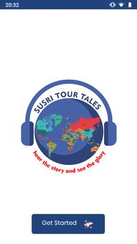 Susri Tour Tales poster