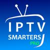 IPTV Smarters PRO 图标