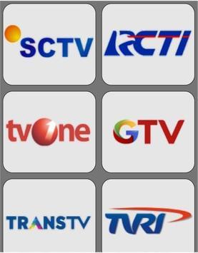 On line Tv Indonesia screenshot 1