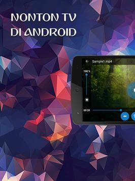 TV Indonesia Live - Aplikasi Nonton TV Streaming screenshot 2