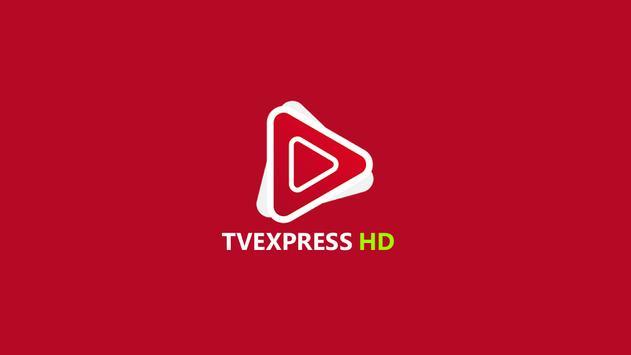 Tv Express HD-poster