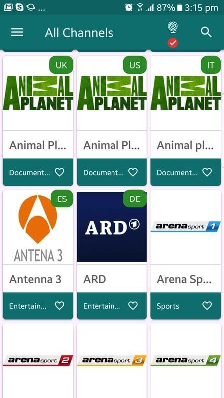TVTAP Pro App Download 2