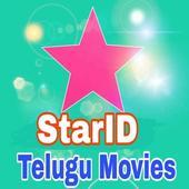 StarID-Telugu Movies icon