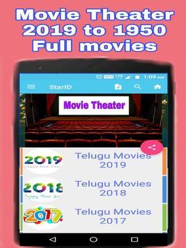 StarID-Telugu Movies screenshot 7