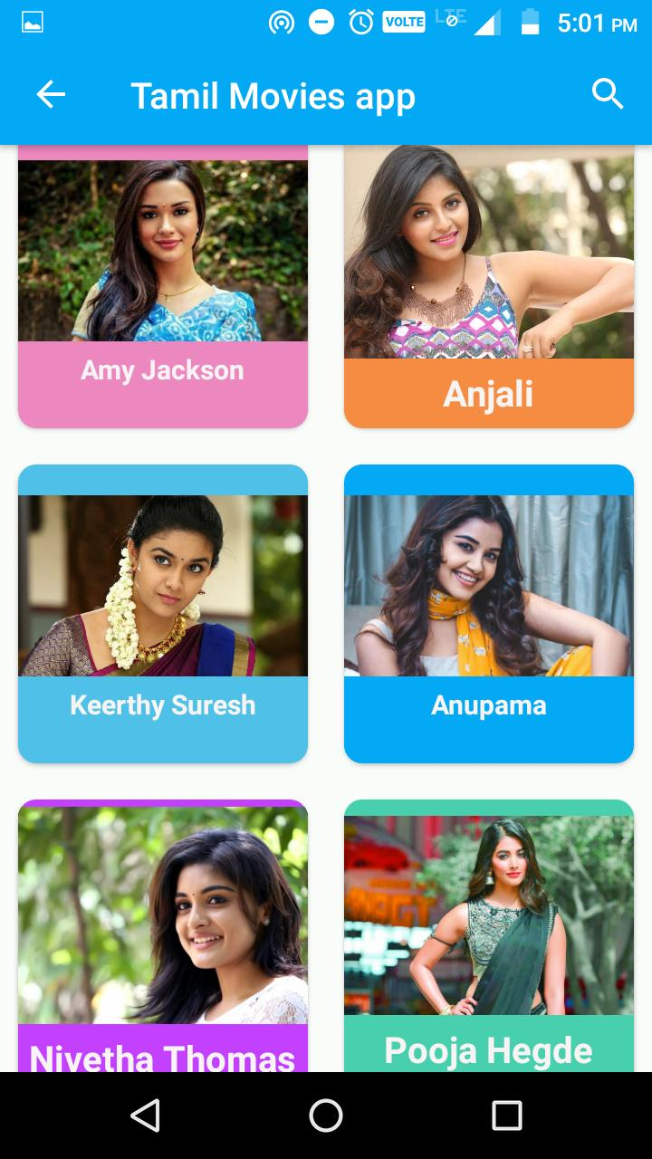 Best tamil movie downloader app for android