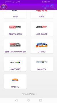 Chandev TV Online screenshot 3