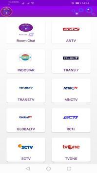 Chandev TV Online screenshot 1