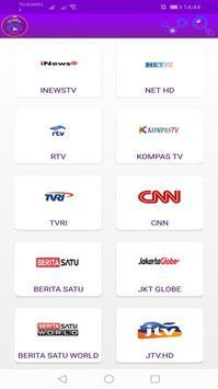 Chandev TV Online screenshot 2