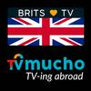 TVMucho アイコン