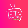 IPTV SMARTERS ANDROID आइकन