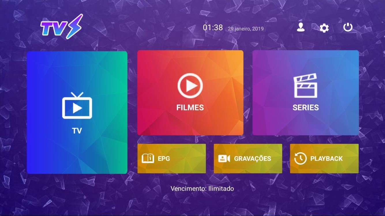 Iptv Player For Android