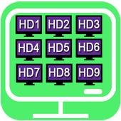 Sports Tv Channels Logo Stickers Whtsp icon