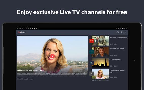 TVPlayer screenshot 6